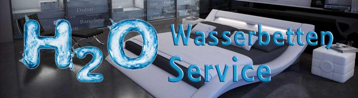 Wasserbetten Service München