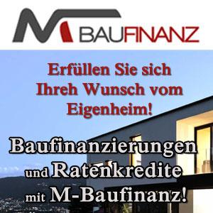 M-Baufinanz - unabhängiger Baufinanzierer
